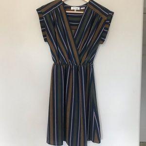 Monteau Midi Fall Dress 🌹